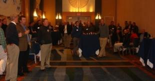 2012 Turf Conference at Hyatt