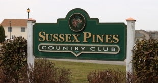 March 2015 Meeting - Sussex Pines CC