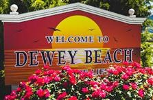 Dewey-Beach-Sign