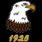 1925-eagle