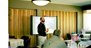 golf-association-meeting-speaker-rookery-north-course