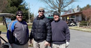 golf-association-members-outside-golf-cart-rookery-north-course
